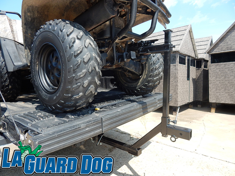 Guard Dog Atv Tie Down W Slack N Ator 4 La Guard Dog