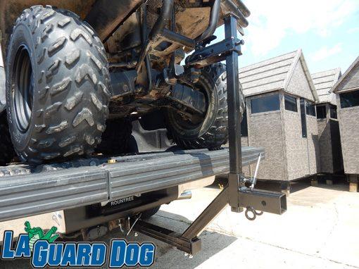 Guard Dog Atv Tie Down W Slack N Ator 4 La Guard Dog